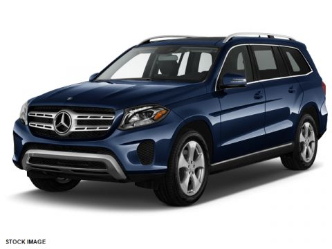 New 2017 Mercedes-Benz GLS 450 AWD