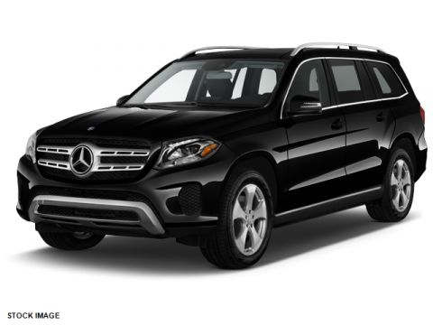 New 2017 Mercedes-Benz GLS GLS 450 AWD