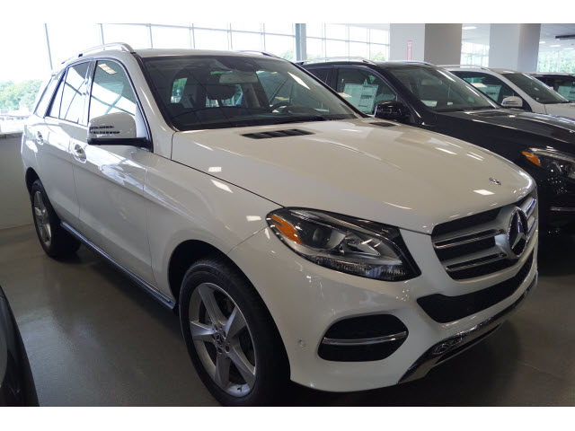 New 2018 Mercedes Benz Gle Gle 350 Suv In Union 189058 Mercedes