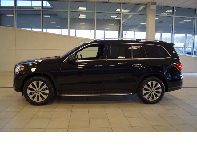 Certified Pre Owned 2018 Mercedes Benz Gls 450