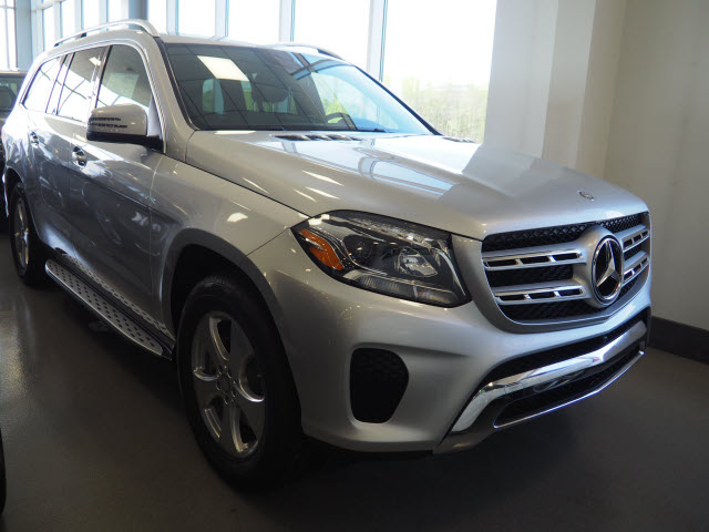 New 2017 Mercedes-Benz GLS GLS 450