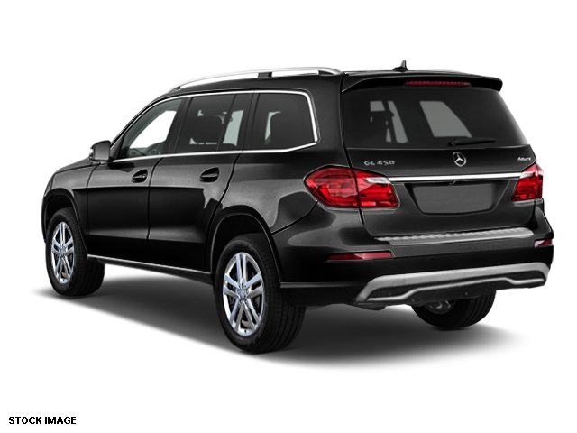 Image gallery 2016 gl 450 for Mercedes benz gl450 4matic price