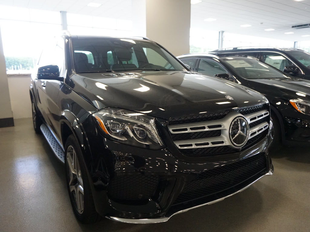 new 2017 mercedes benz gls gls550 awd gls550 4matic 4dr suv in union 176062 ray catena of union. Black Bedroom Furniture Sets. Home Design Ideas