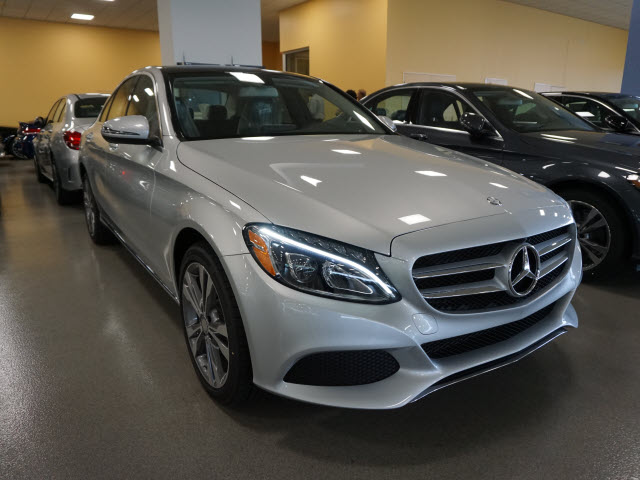 New 2016 Mercedes Benz C Cl 300