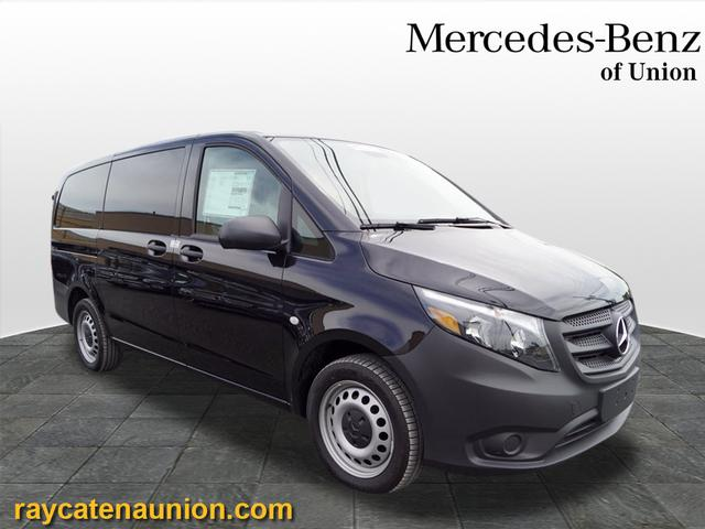 Certified Pre-Owned 2019 Mercedes-Benz Metris Passenger Van