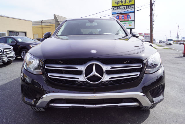 Certified Pre-Owned 2016 Mercedes-Benz GLC GLC 300 SUV in Union ...