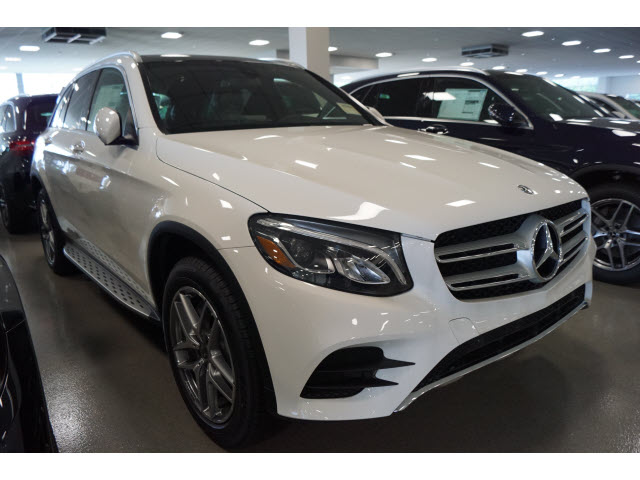 New 2019 Mercedes-Benz GLC GLC 350e 4MATIC®