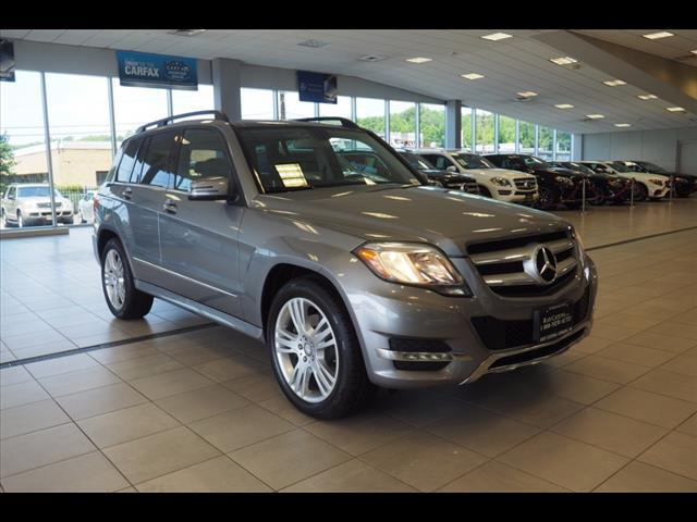 Certified pre owned 2015 mercedes benz glk glk 350 4matic for Mercedes benz cpo special offers
