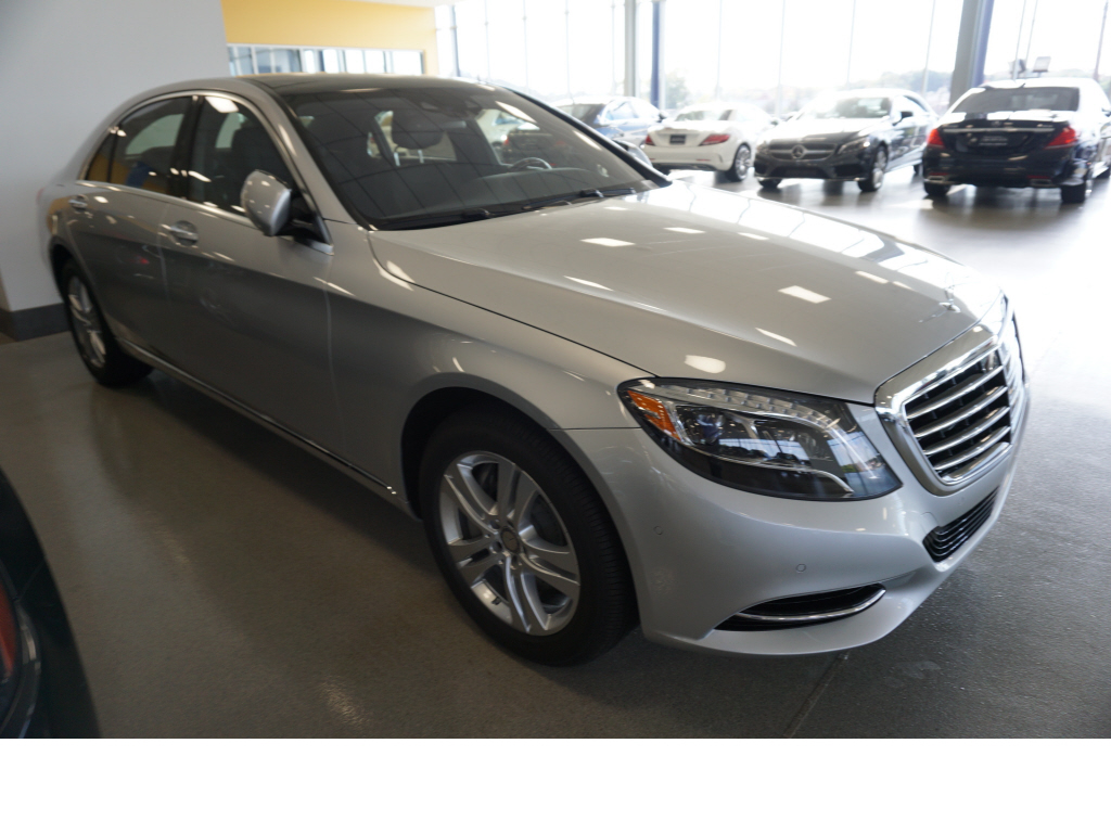 new 2017 mercedes benz s class s550 4matic awd s550 4matic 4dr sedan in union 17197 ray. Black Bedroom Furniture Sets. Home Design Ideas