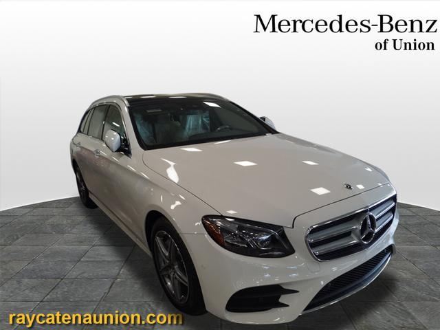 Pre Owned 2019 Mercedes Benz E Cl 450